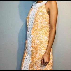 Lilly Pulitzer Dresses - Lilly Pulitzer Jubilee Angie Harmon Shift Dress 4